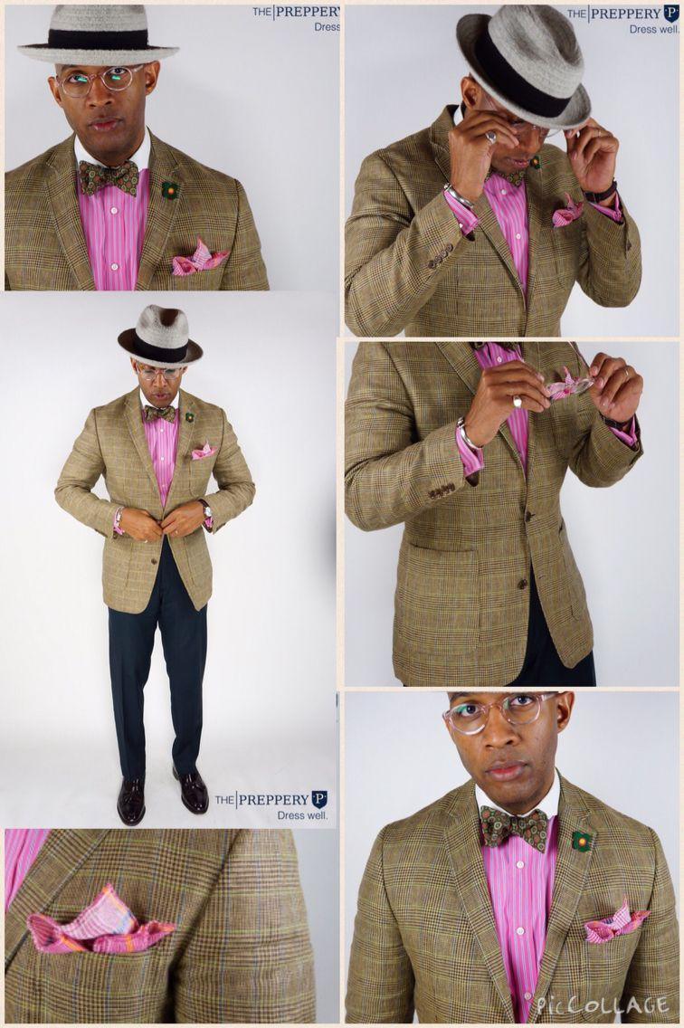 Happy December from The|Preppery...Dress well SHOP http://thepreppery.us/shop/ #mensfashion #customclothes #winteraccessories