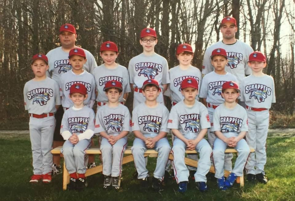 Little League Baseball Bats