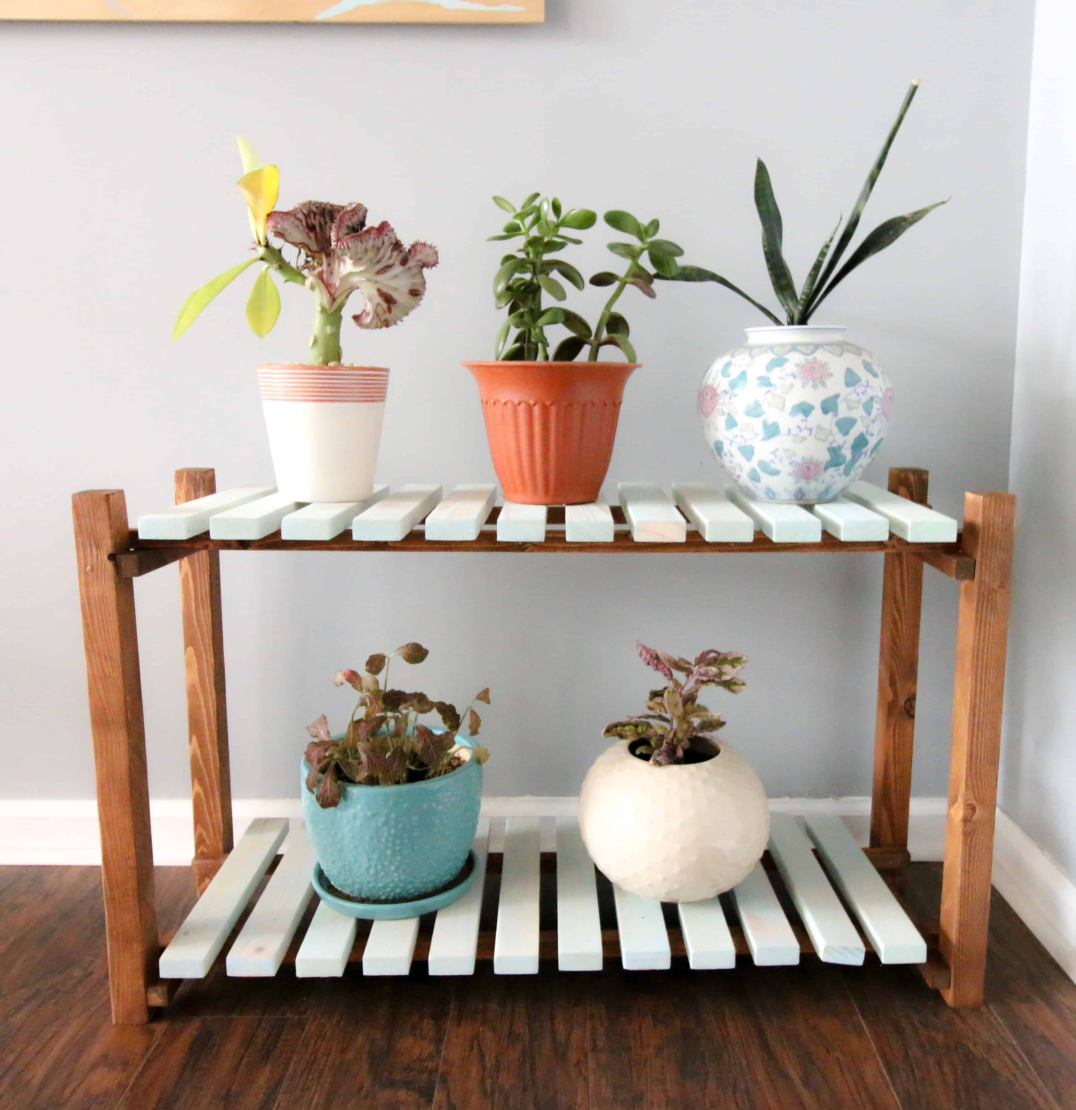 Small Plant Pot Holders