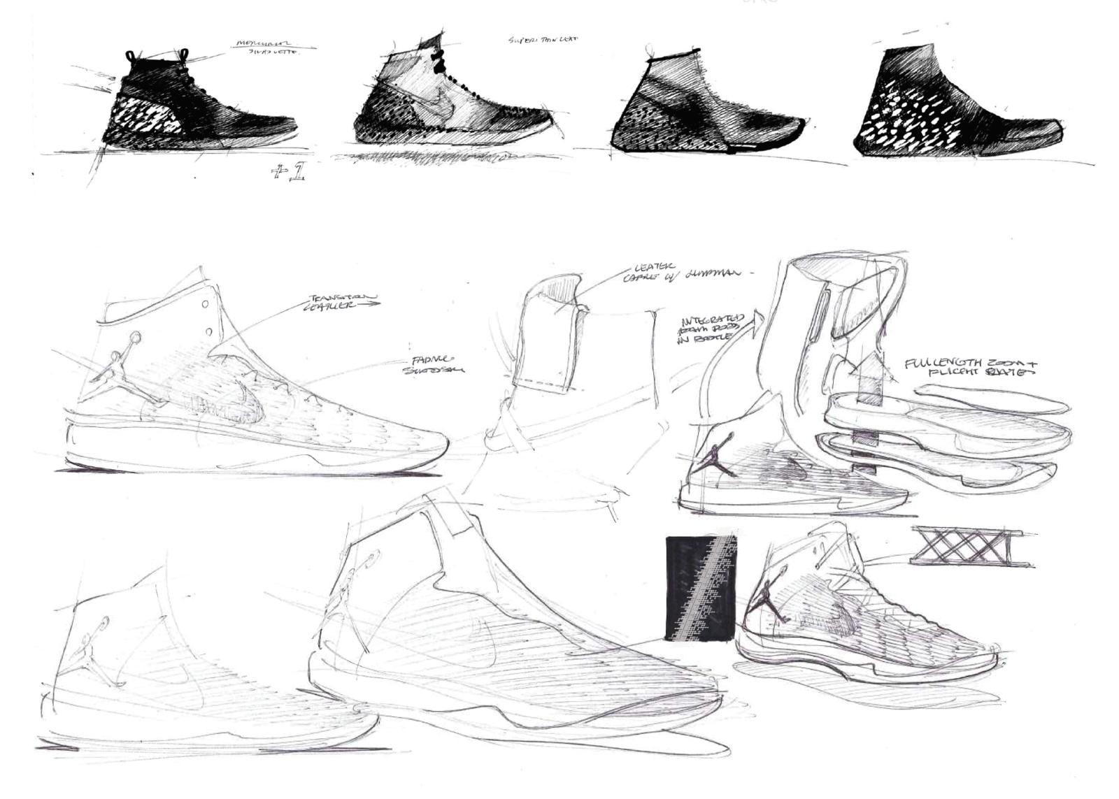 Nike News - Jordan Brand Unveils the Air Jordan XXXI | My Shoes ...