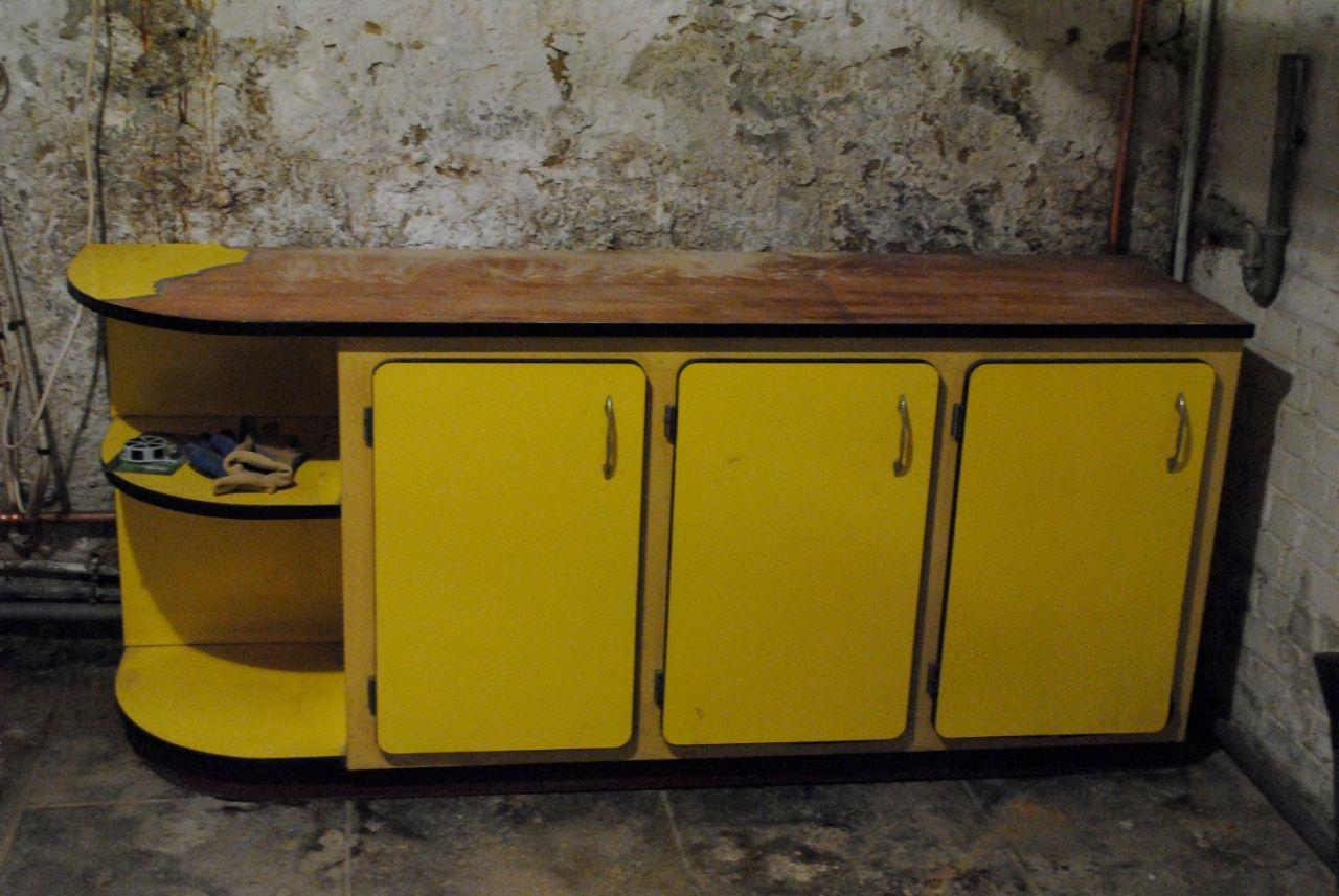 DIY renovation meuble formica 10  Meuble formica, Renovation