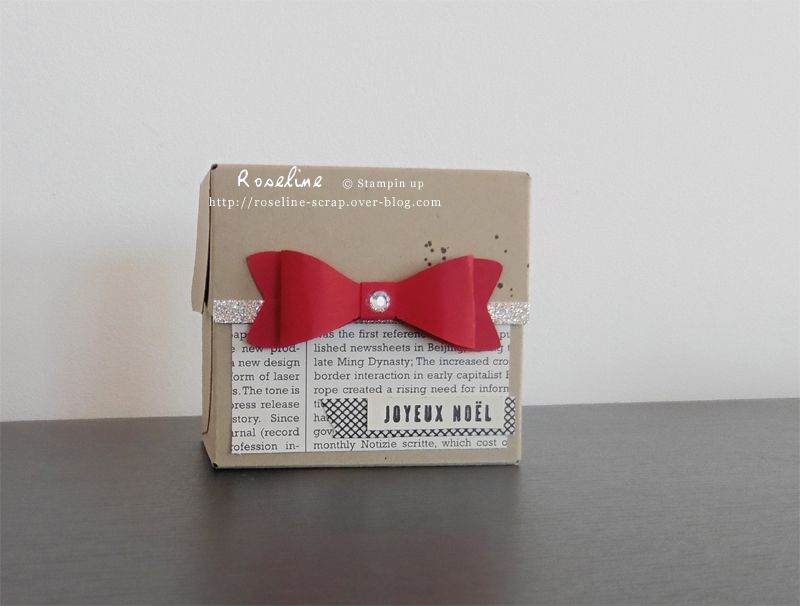 Boîte scrap avec la planche Insta pochette Stampinu0027up, par - reference release form
