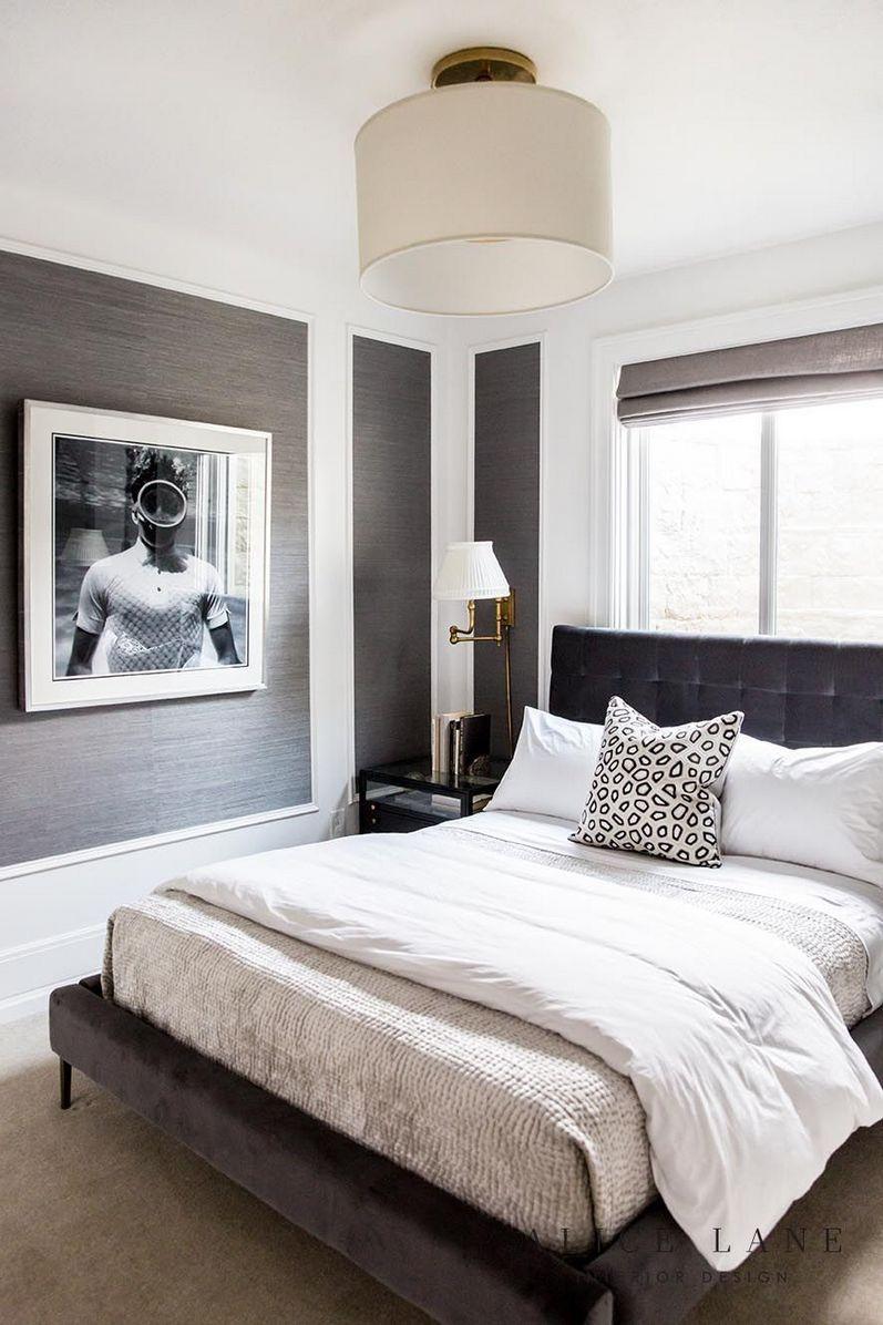 30 Brilliant Guest Bedroom Design Ideas Update Inspira Spaces Guest Bedroom Design Modern Bedroom Design Bedroom Interior Contemporary spare bedroom ideas