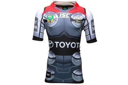 best service e7385 7989f North Queensland Cowboys NRL Thor 2014 Marvel Ltd Edition S ...