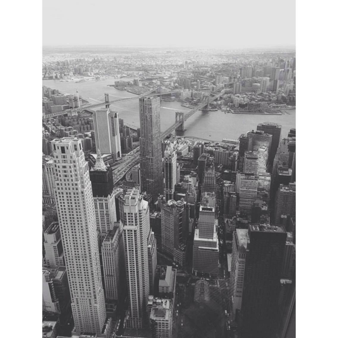 New York City Photo by Katey Kate