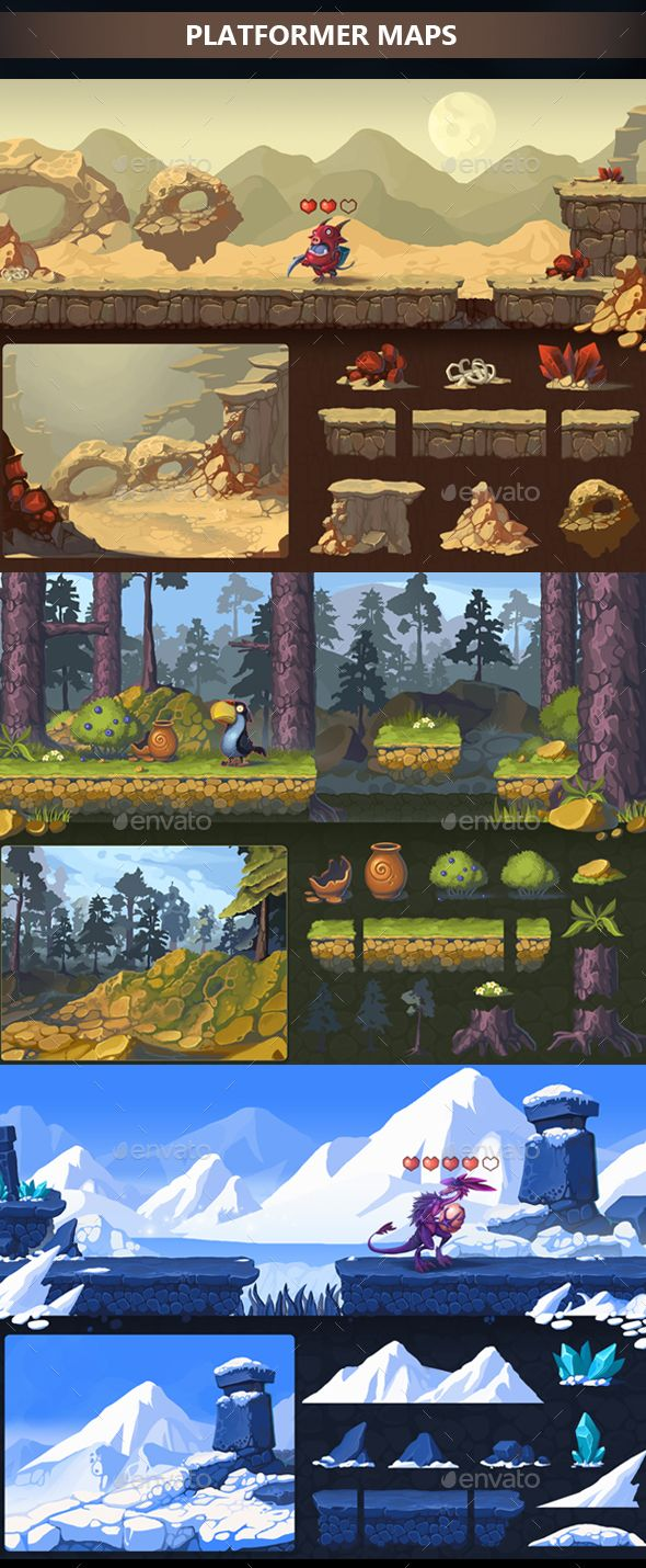 Pin by rogesasetouggt on design | 2d game art, Game level