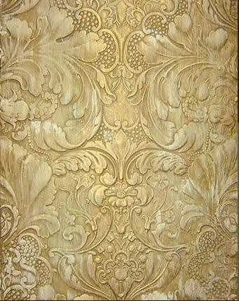 Is Wallpaper Coming Back In Paintable Wallpaper Anaglypta Wallpaper Wall Coverings