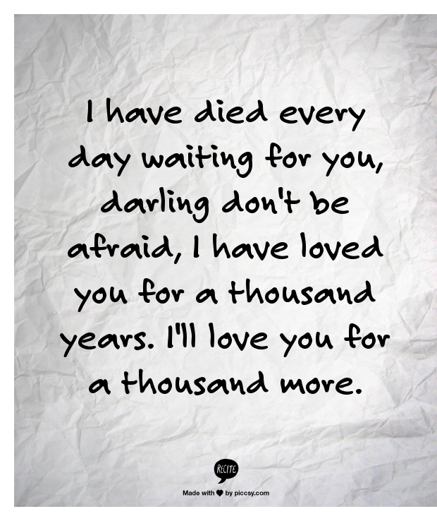 Christina Perri Song Lyric Quotes Song Quotes Favorite Lyrics