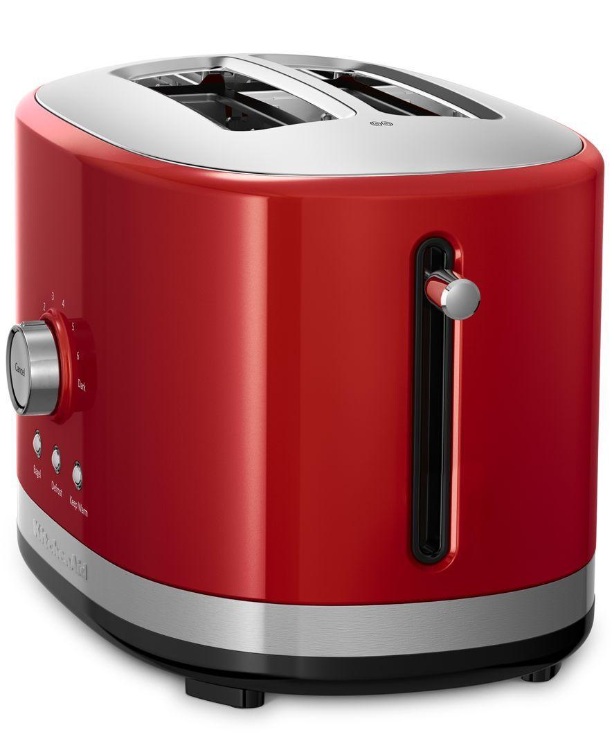 Kitchenaid 2slice toaster kmt2116 reviews small