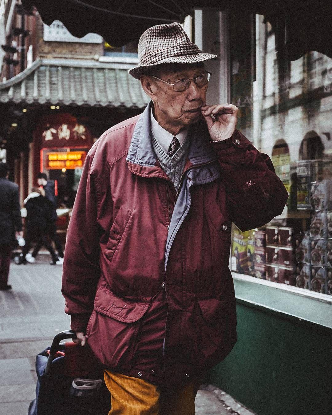 уличная фотография жанр что сейчас
