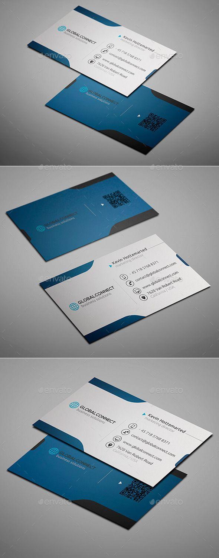 Clean Business Card Business Card Design Minimal Cleaning Business Cards Minimal Business Card
