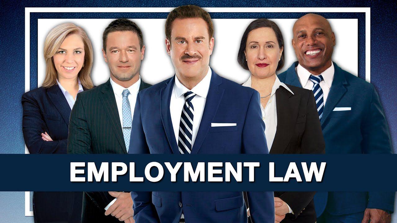 employment attorney los angeles UELG in 2020 Employment