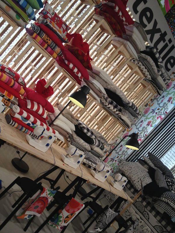 IKEA AL FUORISALONE DI LAMBRATE #IKEAITALIA #MDW #milandesignweek #Fuorisalone @VenturaProjects