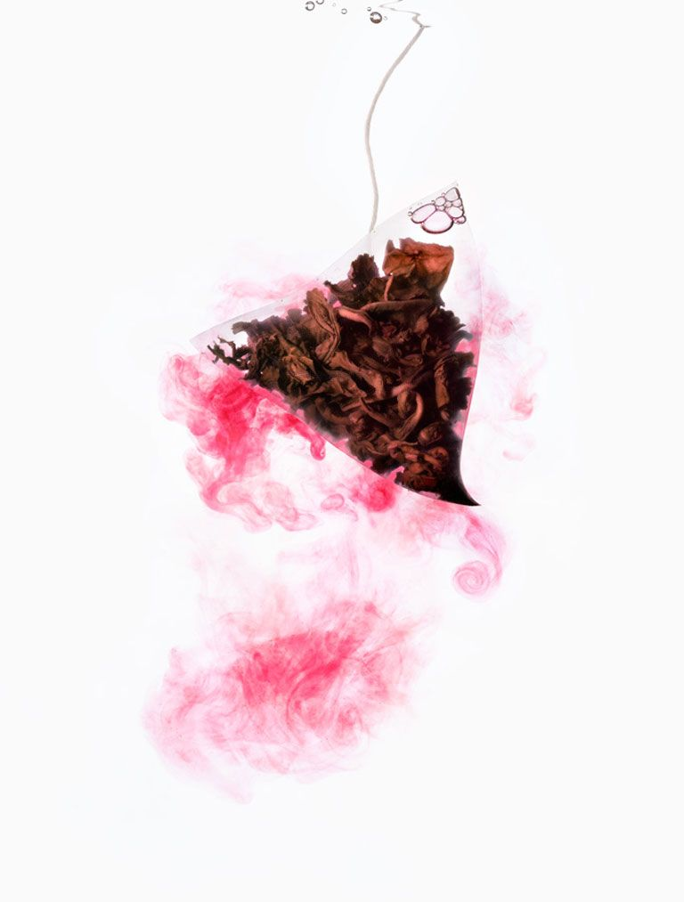 Hillary Moore Food Photography 'Kandula-Tea'