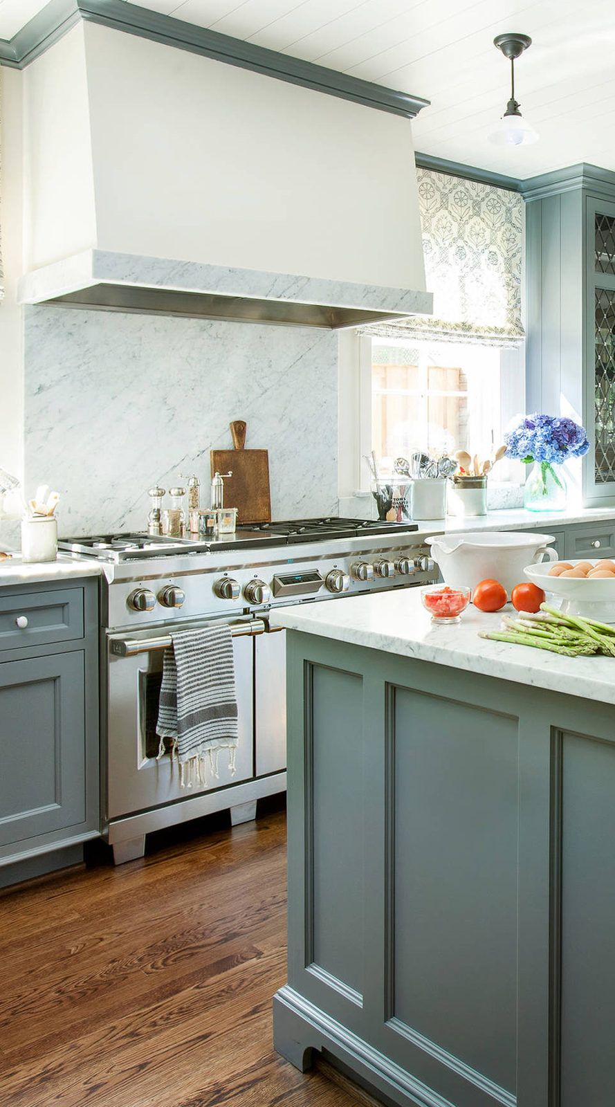 """34+ ( Top ) Green Kitchen Cabinets - """" Good for Kitchen ..."""