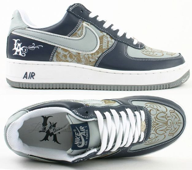 new arrival 6a953 3910b Nike Air Force 1