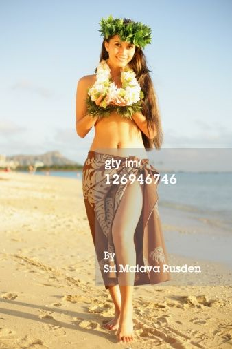 Beach Party Costume Ideas For Women