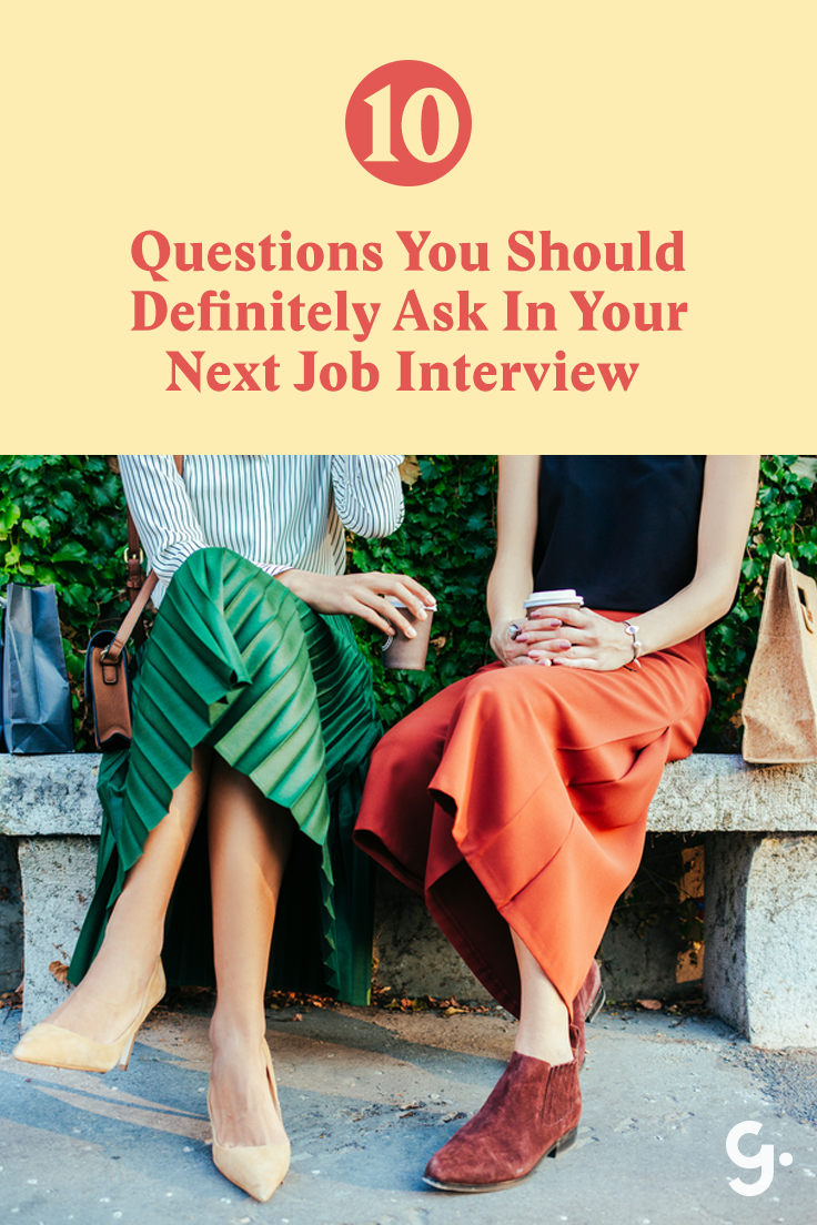 10 Questions To Ask In A Job Interview If You Want To Stand Out This Or That Questions Questions To Ask Interview