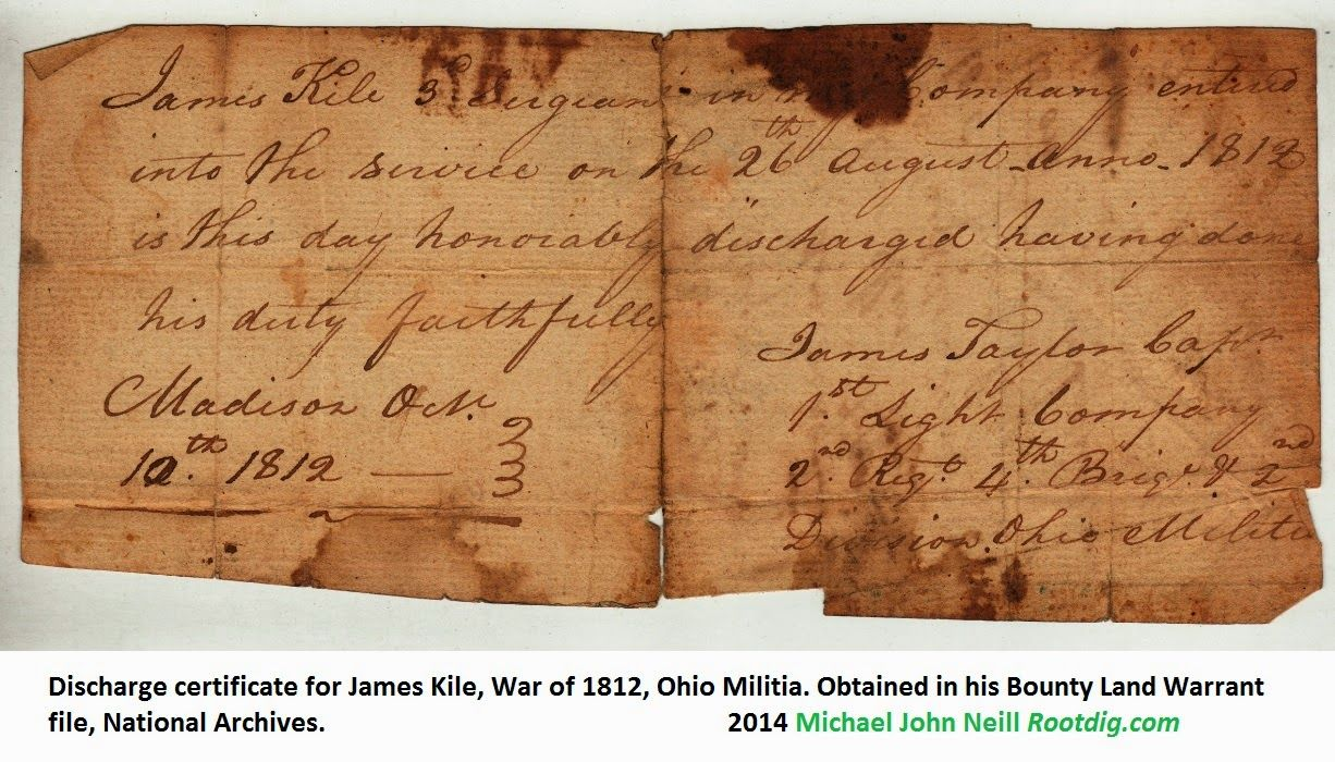 Are You Utilizing the National Archives? Family