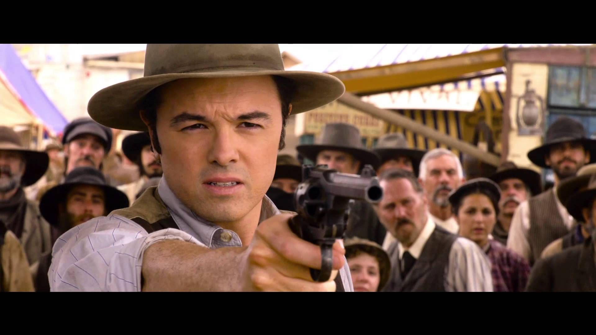 A Million Ways To Die In The West Stream Ponle El Ojo A Este Estreno Cinematografico A Million Ways To Die In The West Western Dirigida Por El Talentoso Seth Macfarlane Quien Ademas Pro Weste Blog