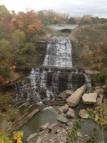 Photos Videos Fall Colours The Weather Network Ontario Travel Ontario Road Trip Beautiful Places On Earth