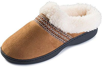 Top 20 Best House Slippers for Women in 2020 Reviews