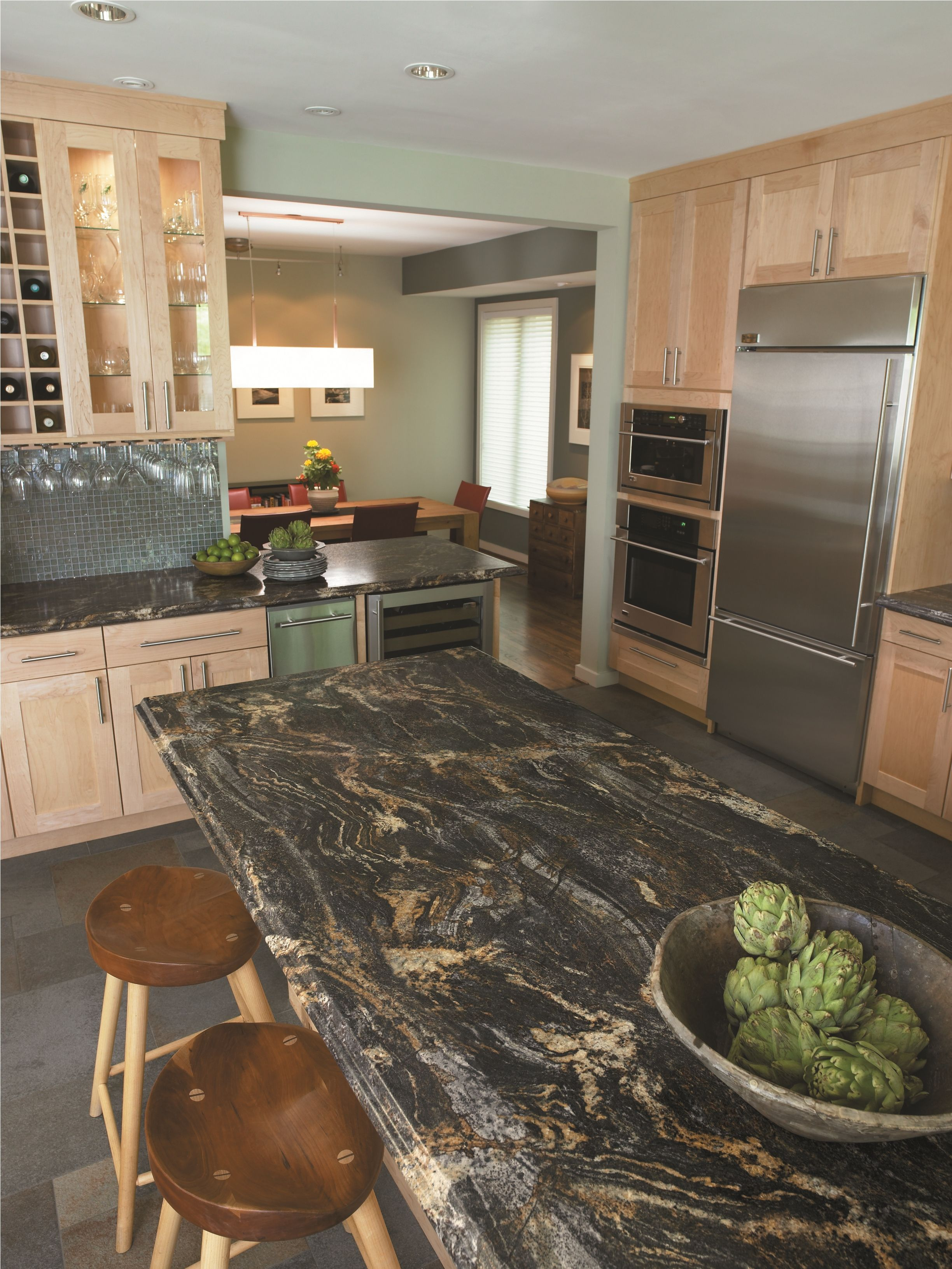 Laminate Countertops Pittsburgh Spice Up Your Kitchen On A Budget 3467 Blue Storm 180fx