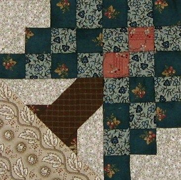 No 46 - Apple Tree | Quilt Block Patterns | Pinterest | Apples ... : apple tree quilting - Adamdwight.com