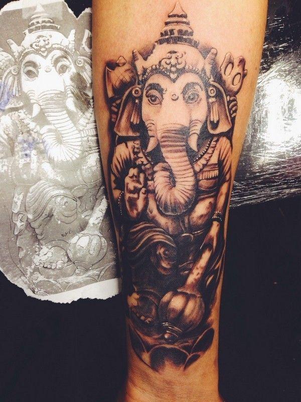 Tattoo Ideas for Men – Forearm Tattoos for Men – 48… | Forearm ...