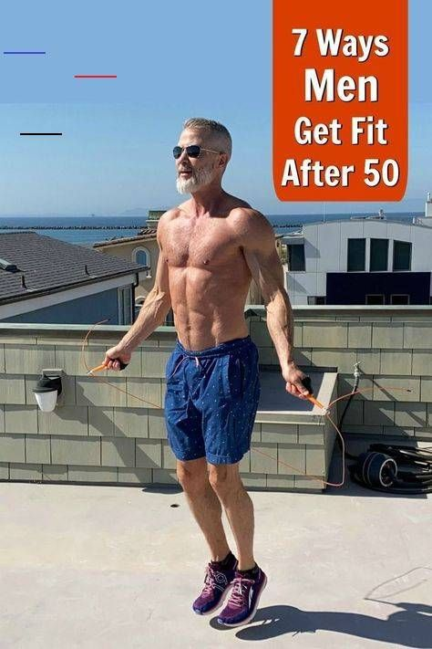 7 Smarter Strategies Reduce Risk of Accelerated Aging in Men Click-through to see the 7 ways that me...