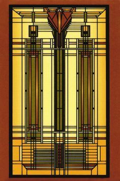 frank lloyd wright arts u0026 crafts - Google Search & frank lloyd wright arts u0026 crafts - Google Search | Home Doors ...
