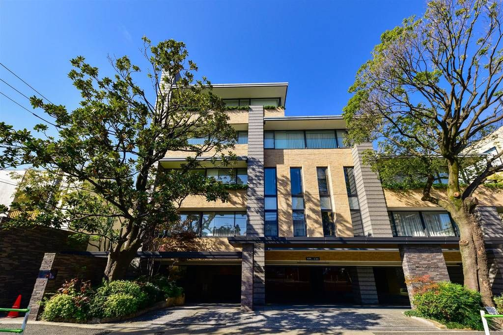 3 bedroom luxury Apartment for sale in Tokyo, Japan ...