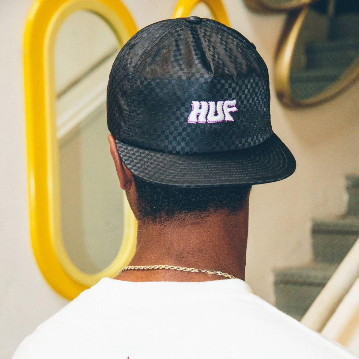 10937241919 Backstage Snapback Hat