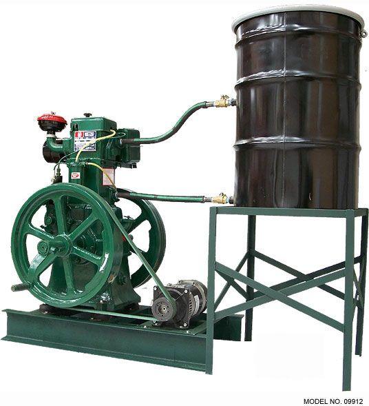 Lister Diesel Generator 3 000 Watt Alternative Energy Diesel Generators Survival