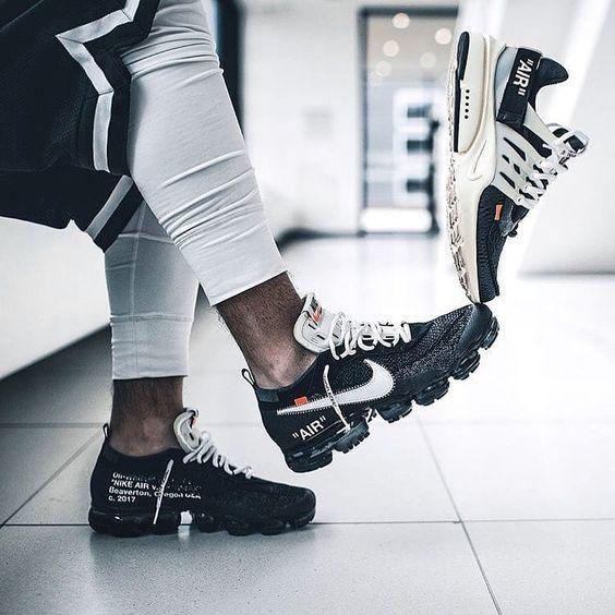 Buy New Nike Off White Air Presto Ow Replica Sneakers Schoenen Kleding