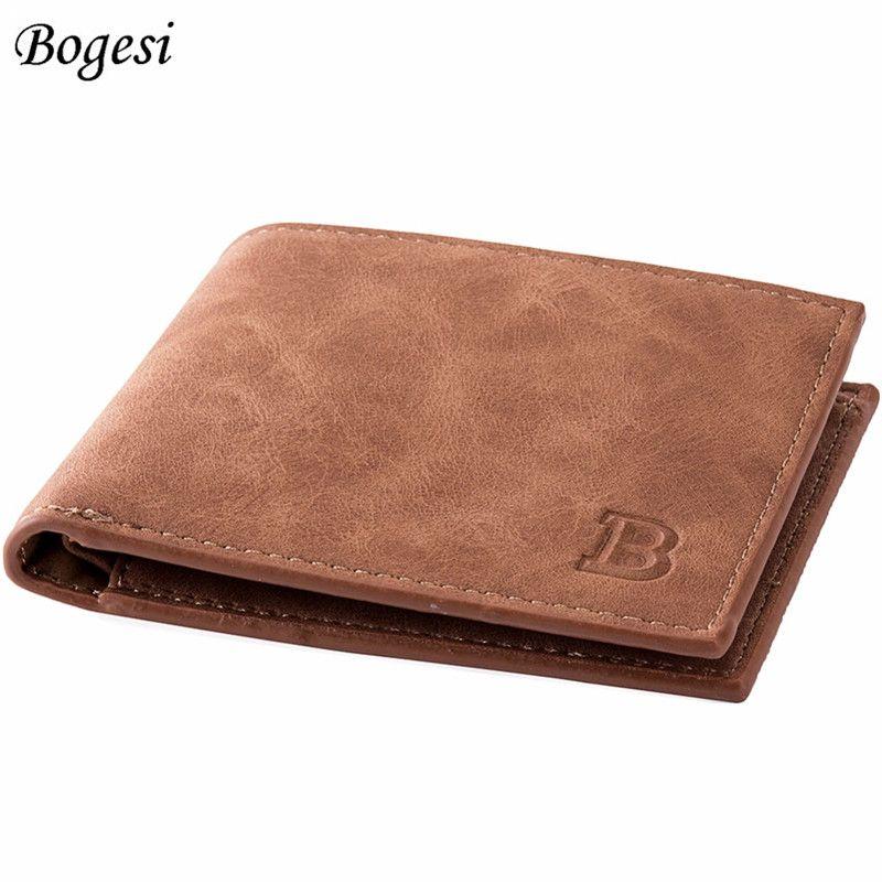 Coin Bag zipper 2016 New men wallets mens wallet small money purses Wallets  New Design Dollar Price Top slim Men Wallet For Male    This is an  AliExpress ... 3da8c989da5a