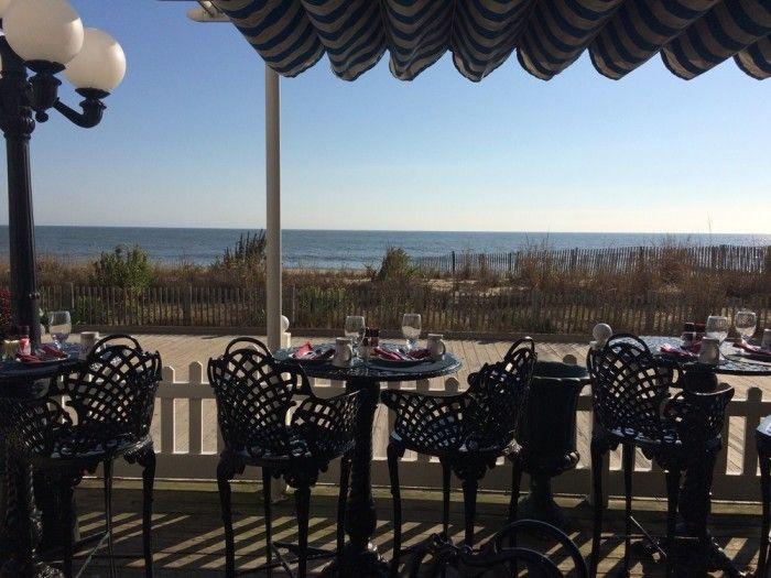 Victoria S Restaurant Rehoboth Beach Restaurants Delaware