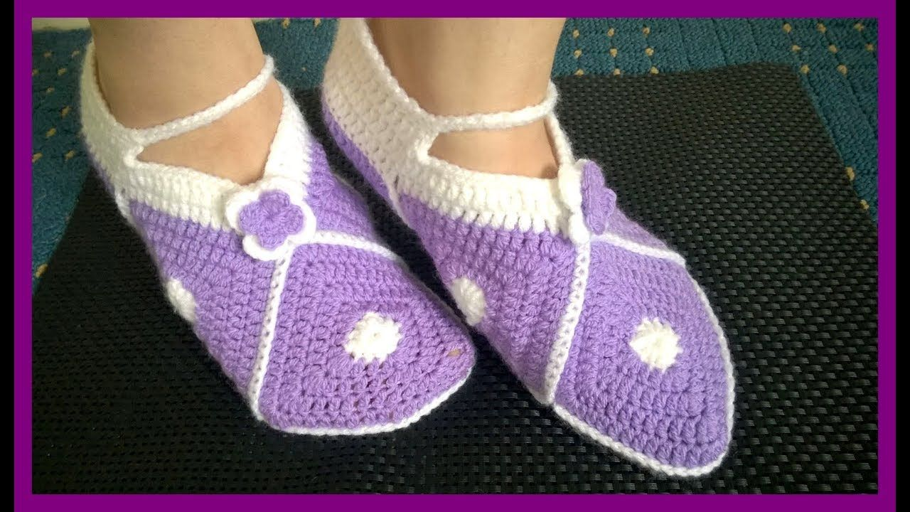 Tabanlı Ayakkabı Patik Modeli Yapılışı Türkçe Videolu