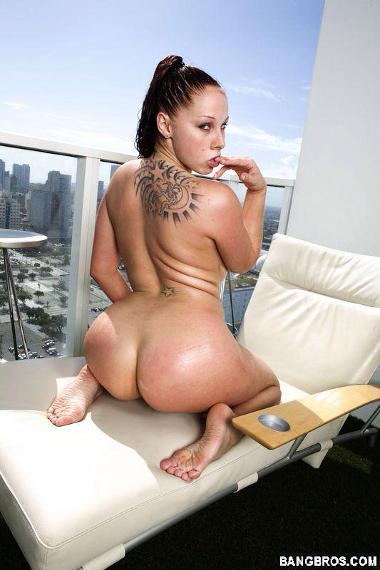 Gianna micheals ass porn