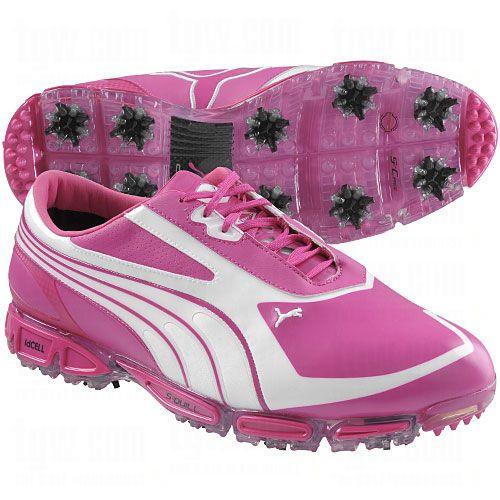 8396d27352afa0 Puma  Mens  AMP Cell Fusion SL  Golf Shoes