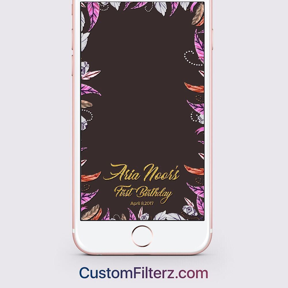 Custom order Snapchat Filter Custom Snapchat Geofilter Completely Custom Filter Personalized Snapchat Filter Birthday SC filters Business