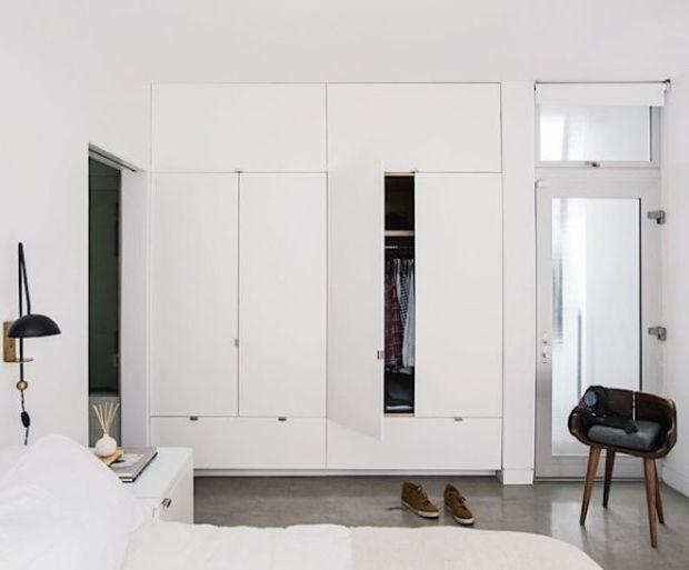 Venice Beach House with a Beautiful Minimal Interior - BlazePress