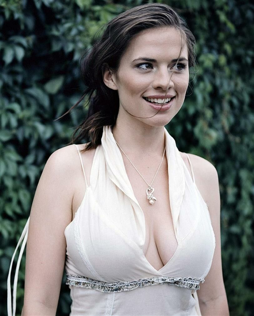 in bikini TheFappening Hayley Atwell naked photo 2017