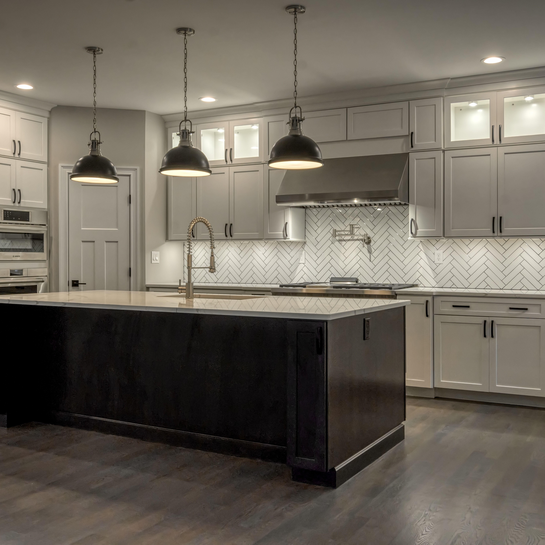 New Kitchen Hopewell Jct Slate Kitchen Kitchen Interior Kitchen Remodel