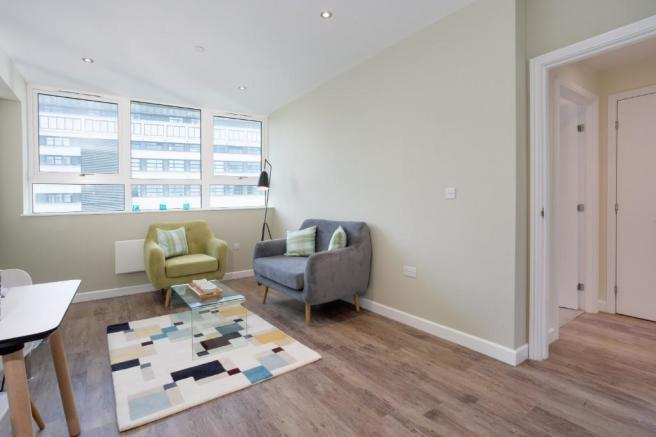 1 Bedroom Apartment To Rent In Canterbury House Newhall Street Birmingham B3 B3 In 2020 One Bedroom Apartment Apartments For Rent 1 Bedroom Apartment