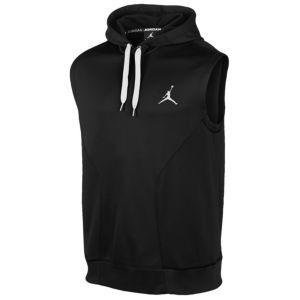 Breast Cancer 3 Mens Sleeveless Full Zip Fleece Hoodie Bodybuilding Jacket