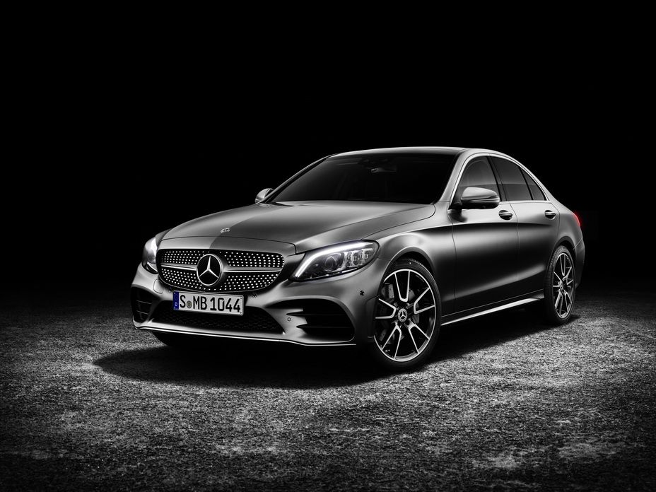 Mercedes Benz India Introduces A New Variant Of The Recently