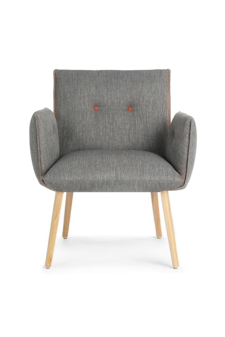 SODA H40 +A | Tables et chaises design Mobitec | Fauteuil, Fauteuil ...