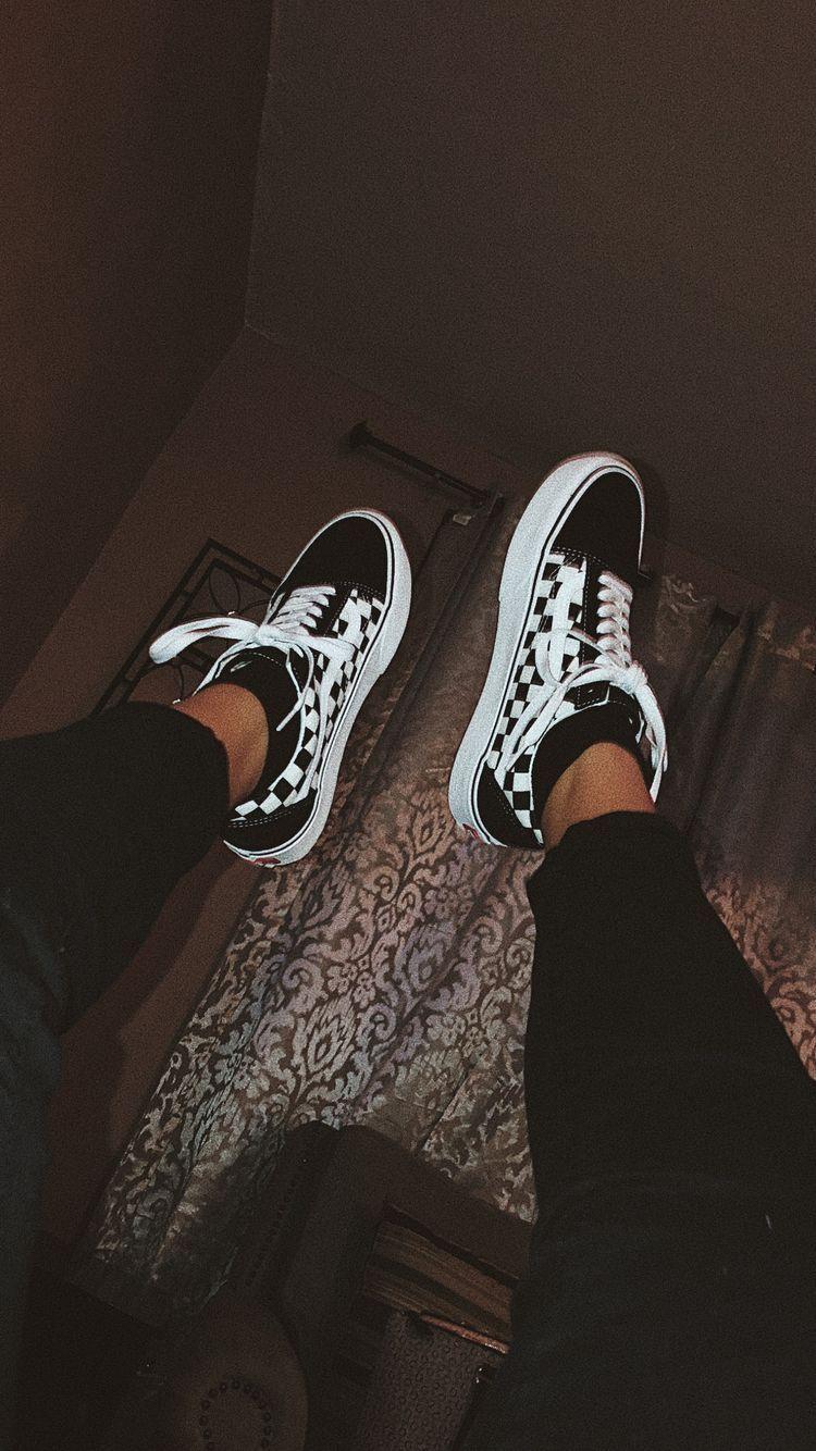 scarpe tumblr ragazza vans