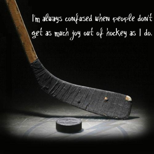 Love Hockey Hockey Hockey Quotes Ice Hockey